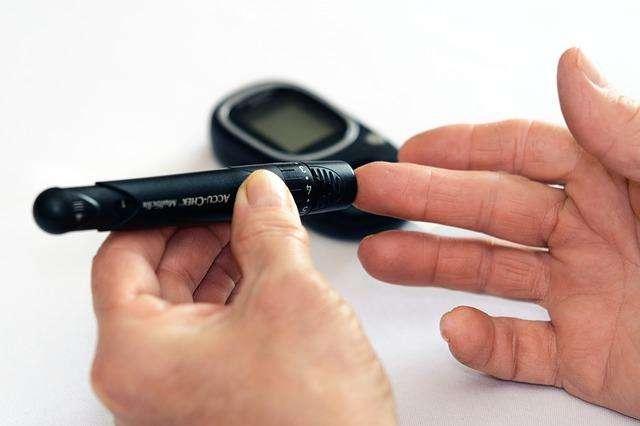 世界卫生组织2019年发布的糖尿病诊断标准